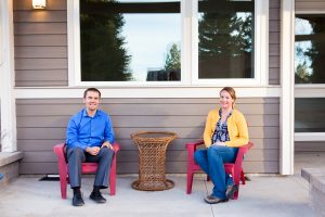 Arbor Builders Bend, Oregon | Adams Family