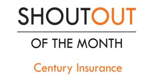Shout-out-of-the-month---Century-Insurance