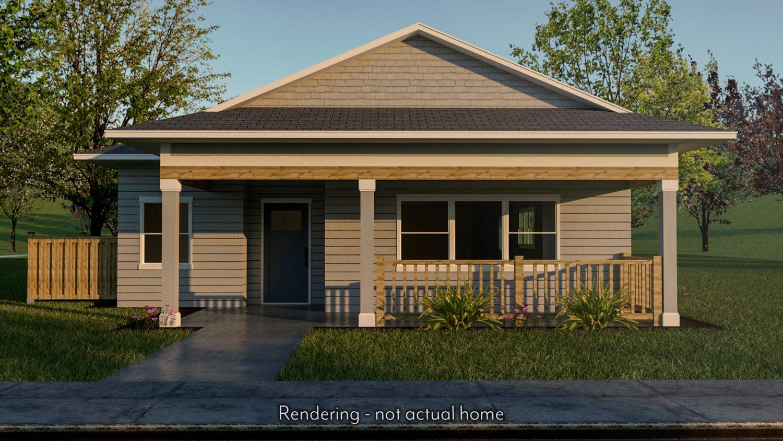 New Home Builders Redmond Oregon